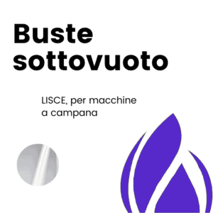 Buste sottovuoto lisce