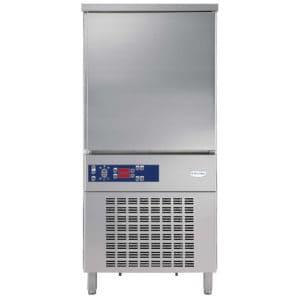 abbattitore di temperatura electrolux 10 teglie