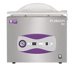 sottovuoto manuale fusion 32
